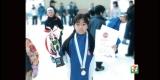 新CMで幼少期の初々しい姿を披露した高梨沙羅選手
