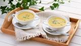 """""""食べるスープ""""として冬太り対策にもピッタリだと注目される「スープクレンズ」"""