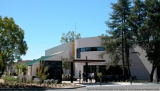 世界最大の「ピーナッツ」原画コレクションを誇る、米チャールズ・M・シュルツ美術館&リサーチセンター Photo by Rick Samuels courtesy of the Charles M. Schulz Museum and Research Center (C)Peanuts Worldwide LLC