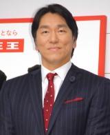 今年の抱負を語った松井秀喜 (C)ORICON NewS inc.