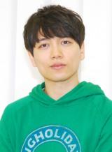 TBS系ドラマ『悪党たちは千里を走る』の会見に出席した山崎育三郎 (C)ORICON NewS inc.