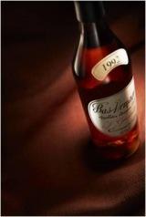 メルティーキッスの誕生年である、1992年のフランス南西部アルマニャック産のブランデーを使用