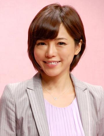 サムネイル 第1子妊娠を発表した釈由美子 (C)ORICON NewS inc.