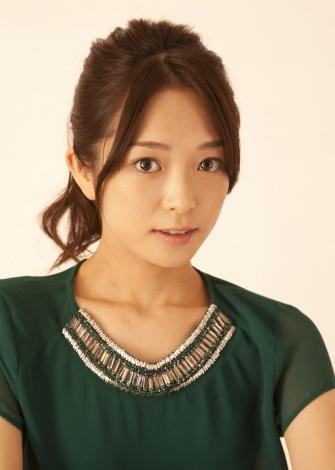 サムネイル 第1子妊娠を発表した長井梨紗