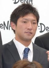 横浜DeNAベイスターズ2016年度新人選手の野川拓斗 (C)ORICON NewS inc.