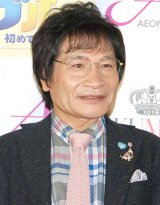 尾木直樹氏 (C)ORICON NewS inc.