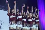 3周年記念ライブを開催したアイドルグループ・さんみゅ〜 (C)サンミュージック