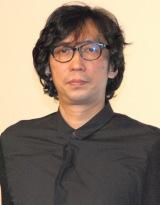 映画『ピンクとグレー』クリエイタートークセッションに登壇した行定勲監督 (C)ORICON NewS inc.