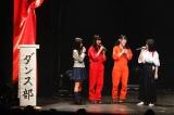 「新春!おもてなし会」を開催した欅坂46(写真はダンス部)