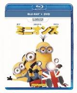 12月2日リリースの『ミニオンズ ブルーレイ+DVDセット』はオリコン週間Blu-rayランキング総合1位を獲得(C)2015 Universal Studios. All Rights Reserved.
