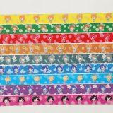 人気アニメ『ラブライブ!』とプチプラ雑貨店「3COINS」がコラボ! マスキングテープ(全9種 各税別300円)
