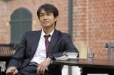 NHKドラマ10『愛おしくて』に出演中の吉田栄作(C)NHK