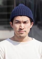 第154回芥川賞を受賞した滝口悠生氏
