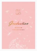 自身初のバラードアルバム『miwa ballad collection 〜graduation〜』(1月20日発売)