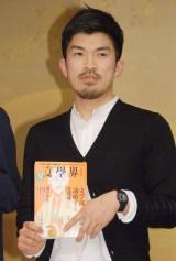 第154回芥川賞を受賞した滝口悠生氏 (C)ORICON NewS inc.