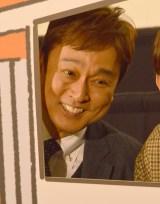 映画『ローカル路線バス 乗り継ぎの旅in台湾 THE MOVIE』完成披露試写会に登壇した太川陽介 (C)ORICON NewS inc.