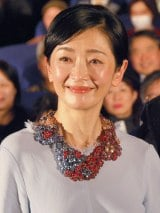 麻生祐未 (C)ORICON NewS inc.