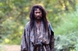 第3回ではボロボロになって、真田家のもとに帰ってくる(C)NHK