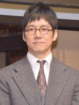 NHK連続テレビ小説『とと姉ちゃん』の取材会に出席した西島秀俊 (C)ORICON NewS inc.