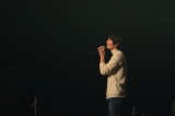 『Act Against AIDS 2013』で熱唱した三浦春馬