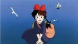 スタジオジブリ・宮崎駿監督作品『魔女の宅急便』1月22日、日本テレビ系で放送(C)1989 角野栄子・二馬力・GN