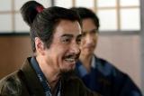 大河ドラマ『真田丸』第4回より。家康と話す昌幸(草刈正雄)(C)NHK