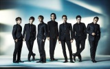 フジテレビ系長寿音楽番組『MUSIC FAIR』放送2600回を記念して公開コンサートを開催。三代目 J Soul Brothers from EXILE TRIBEの出演が決定
