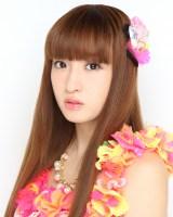 NMB48の梅田彩佳がグループ卒業を発表(C)NMB48