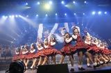 チーム8=『AKB48単独リクエストアワー セットリストベスト100 2016』の模様 (C)AKS