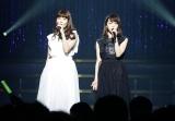 『AKB48単独リクエストアワー セットリストベスト100 2016』の初日公演の模様(C)AKS