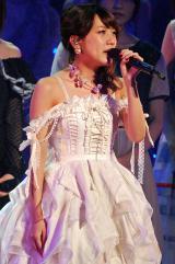 『AKB48単独リクエストアワー セットリストベスト100 2016』2日日昼公演に登場した高橋みなみ (C)ORICON NewS inc.