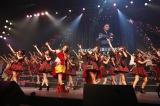 『AKB48単独リクエストアワー セットリストベスト100 2016』2日目夜公演 (C)AKS