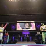 しずちゃんも登場 音楽×格闘技フェス『GUM ROCK FES. In 日本武道館』の模様