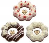チョコづくしの「ポン・デ・リング」が3種新登場
