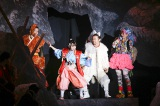 4度目の座長公演『水樹奈々大いに唄う 四』を上演した水樹奈々 Photo:hajime kamiiisaka