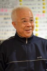 3月1日スタート、NHK・BSプレミアムのドラマ『初恋芸人』に出演する小堺一機(C)NHK