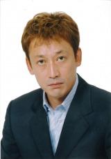 初のオリジナル小説を上梓する長原成樹