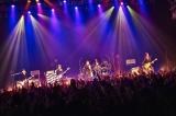 53rdシングル「G4・IV」発売を記念したライブ『「G4・IV」Presents Special Live Scoop!〜ZeppがZombieであるために2016〜」』を開催したGLAY