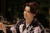 NHKドラマ10『愛おしくて』に出演中の秋吉久美子 (C)NHK