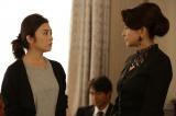 光太郎と小夏(田中麗奈)の急接近を察した怜子(秋吉久美子)は…(C)NHK