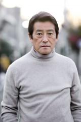2月25日スタート、NHK・BSプレミアムの特集ドラマ『クロスロード』板垣公平役の神田正輝(C)NHK