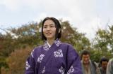 1月24日放送の第3回から登場したヒロイン・きり(C)NHK