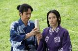 きり(長澤まさみ)は主人公・真田信繁(堺雅人)の幼なじみで、波乱の人生に寄り添い続ける(C)NHK