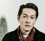 4月から金曜午後10時より放送されるドラマ10の新作『コントレート』に出演する井浦新
