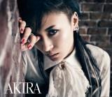 AKIRA『X-Crossing-』初回限定盤