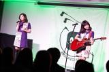 北海道苫小牧の18歳2人組ユニット「Softly」は2月3日にメジャーデビュー Photo/KEIKO TANABE