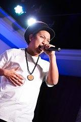 ベリーグッドマンのMOCA Photo/KEIKO TANABE