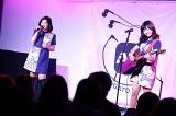 2月3日にメジャーデビューするSoftly Photo/KEIKO TANABE