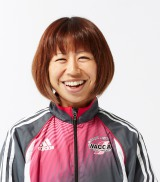 福士加代子選手(ワコール)