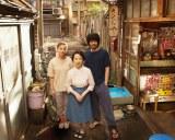 第2回『コンフィデンスアワード・ドラマ賞』(2015年10月期)脚本賞はTBS系『おかしの家』の石井裕也氏・登米裕一氏